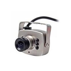 Caméra de surveillance Jour & Obscurité