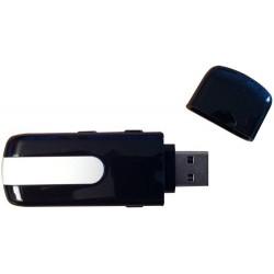 Clé USB camera cachée