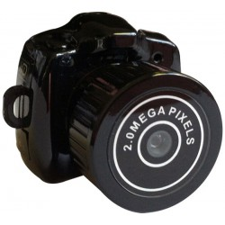 Caméra mini appareil photo