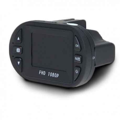 Dashcam 1080P Full HD vision infrarouge pour voiture