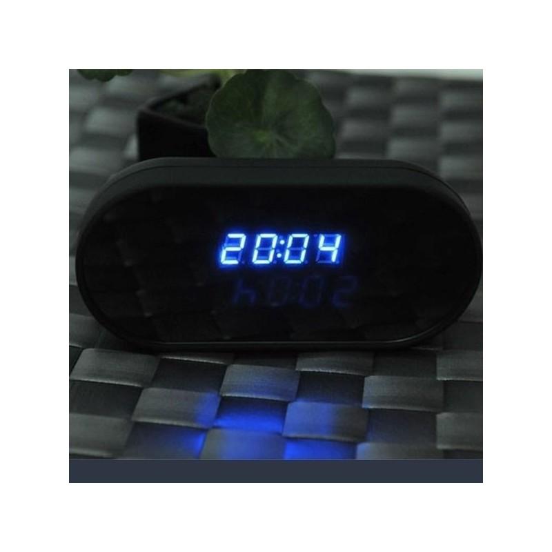 r veil micro camera espion full hd 1080p wifi vision infrarouge et d tecteur de mouvement. Black Bedroom Furniture Sets. Home Design Ideas