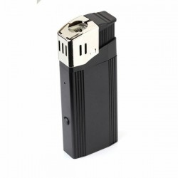 Briquet Mini Camera cachée Full HD 1080P