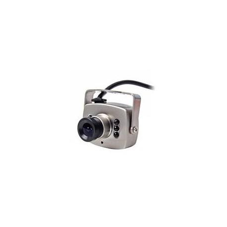 Caméra de surveillance Jour & Nuit