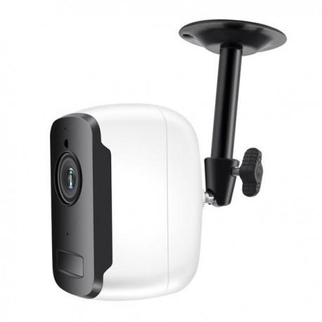 Camera de surveillance grande batterie IP et Wifi 1080P vision de nuit