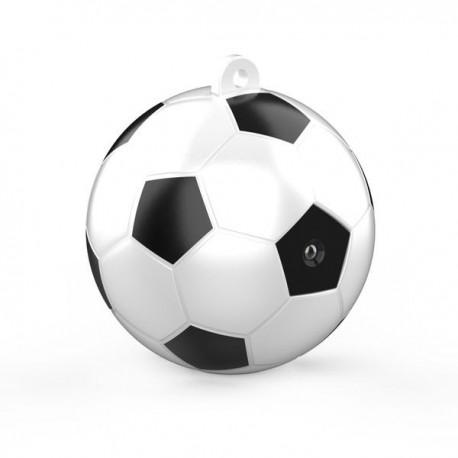Ballon de foot à camera espion 1080P détecteur de mouvement