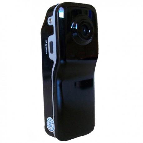 Mini Caméscope multi support