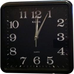 Horloge murale 4 Go à télécommande