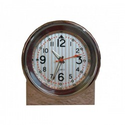 Horloge Espion Camera 4GO