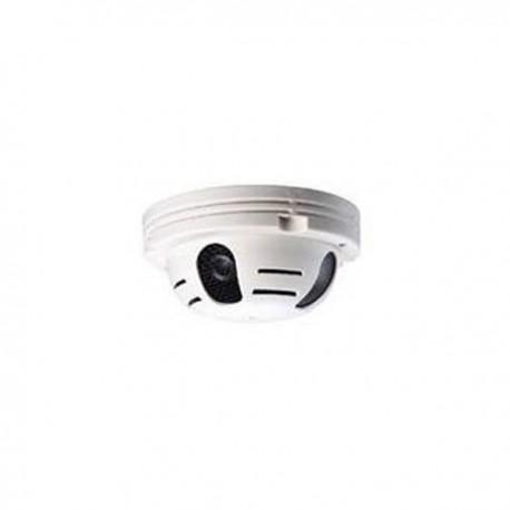 Caméra cachée aspect détecteur de fumée