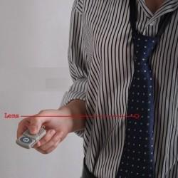 Cravate espion 4Go