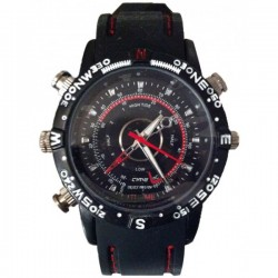 Montre 4Go Waterproof