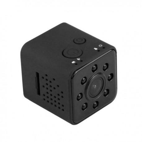 Mini Caméra de surveillance wifi vision de nuit avec etui waterproof 10m