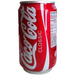 Canette soda espion 4Go