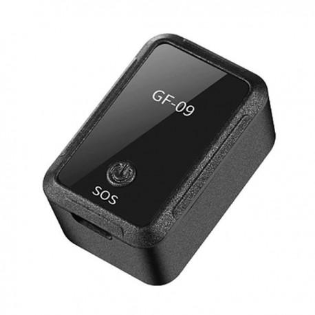 Petit Mouchard et tracker GPS en temps réel