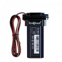 Mini tracker GPS pour voiture avec suivi en temps réel avec alerte de survitesse