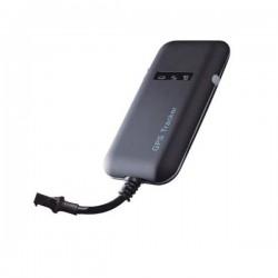 Tracker GPS pour voiture avec suivi en temps réel et capteur de vibration intégré