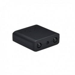 Mini caméra espion HD 1080P à vision à infrarouge et enregistreur