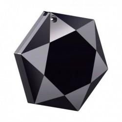 Pendentif hexagone dictaphone mouchard mémoire 8 Go