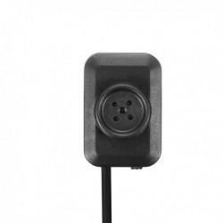Bouton de chemise à camera espion HD 1080P avec câble USB