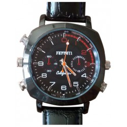 Montre espion HD