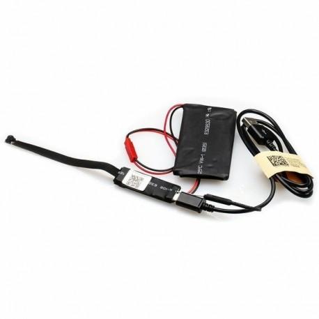 Mini Module micro Caméra espion Full HD 1080P WIFI IP télécommandé