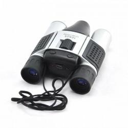 Jumelles avec caméra intégrée X10 480P