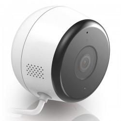 Camera IP à images HD par vision nocturne et capteur de mouvement