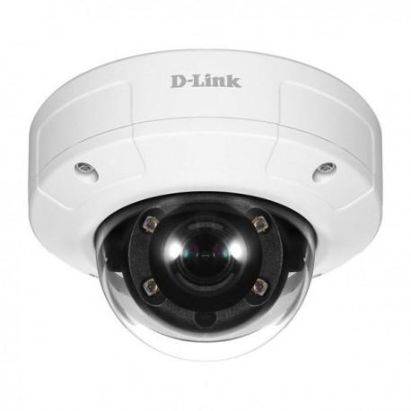 Caméra infrarouge de sécurité pour extérieure à connexion par câble Ethernet