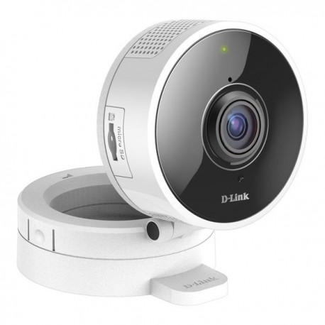Caméra de surveillance infrarouge IP et Wifi à capteur de mouvement