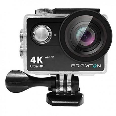 Caméra de sportive wifi Full HD 4k écran LCD de 2 pouces Waterproof