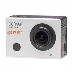 Caméra de sport wifi Full HD 1080P LCD 2 pouces