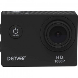Caméra de sport Full HD 1080P écran LCD 2 pouces
