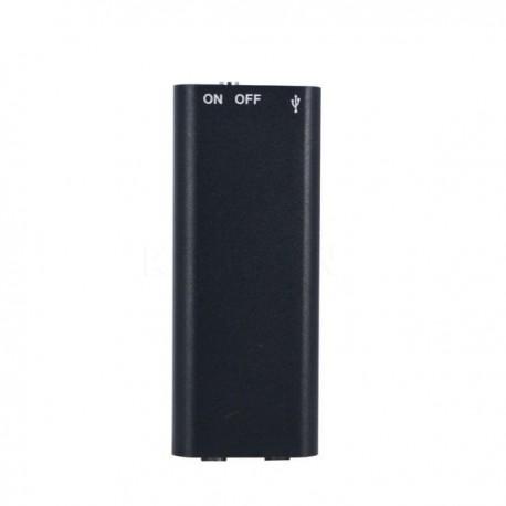 Dictaphone 8 Go Lecteur MP3