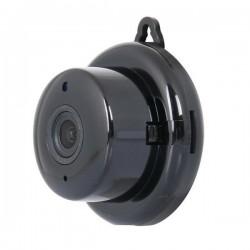 Mini Caméra HD 1080P Wifi vision nocturne et détection de mouvement