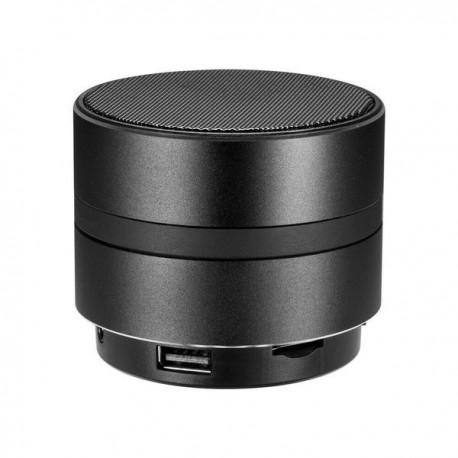 Enceinte Bluetooth à caméra espion WiFi 4k 1080P