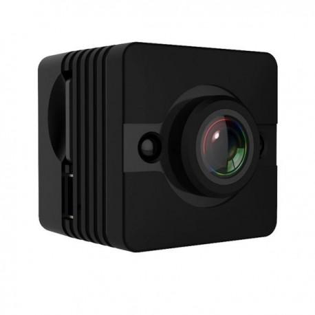 Micro camera 720P détection de mouvement et vision à infrarouge