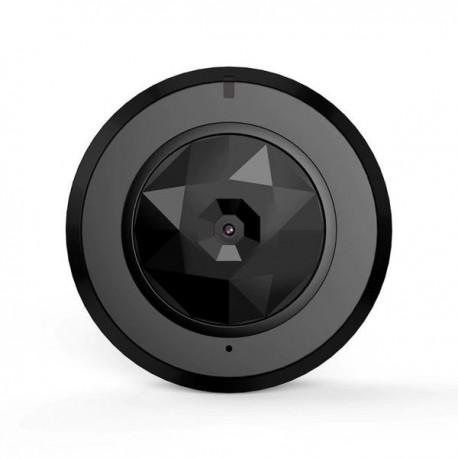 Micro camera 140° 1080P IP WIFI détection de mouvement vision infrarouge
