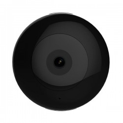 Micro camera 1080P Full HD vision nocturne détecteur de mouvement ronde