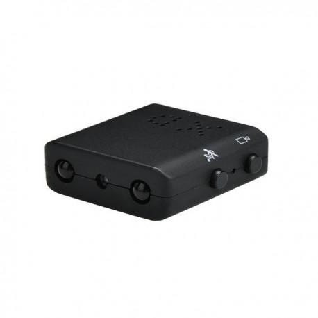 Micro camera Full HD 1080P vision de nuit mouchard